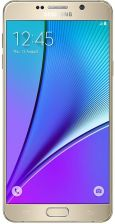 Samsung Galaxy Note 5 N920I 32GB Złoty