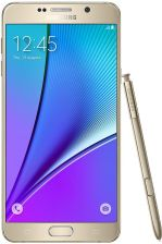 Samsung Galaxy Note 5 N920I 64GB Złoty