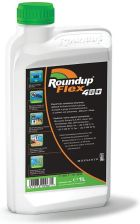 Monsanto Roundup Flex 480 1L