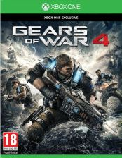 Gears of War 4 (Gra Xbox One)