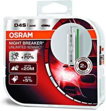 Osram® D4S Xenarc® Night Breaker Unlimited