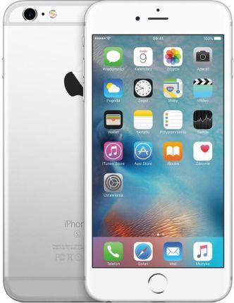 iphone 6s gwiezdna szarość 32gb