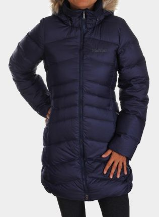 Montreal Coat Lady - midnight navy