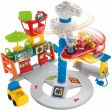 Fisher Price Little People Lotnisko DGN30
