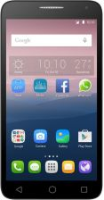 ALCATEL ONETOUCH POP 3 (5.5) Srebrny