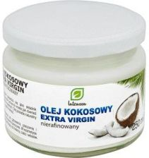 Intenson Olej Kokosowy Extra Virgin 250ml