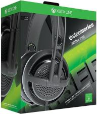 SteelSeries X300 Headset XBox One Czarne (61358)