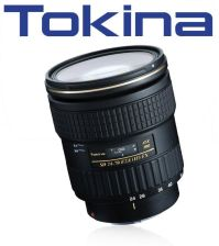 Tokina AT-X PRO FX SD 24-70mm f/2.8 (IF) (Nikon)