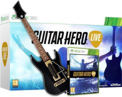 Guitar Hero Live (Gra Xbox 360)