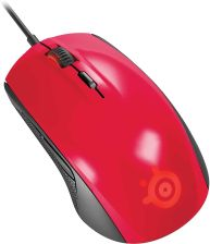 SteelSeries Rival 100 Forged Red (62337)