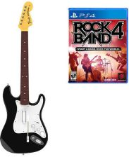 Mad Catz Rock Band 4 Wireless Fender Stratocaster (PS4)