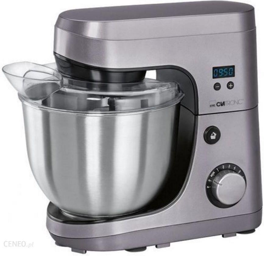 küchenmaschine clatronic test