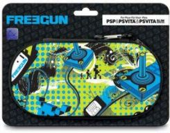 BIG BEN Freegun do PSP/PS Vita/PS Vita Slim