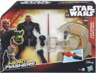 Hasbro Star Wars Hero Mashers ścigacz Darth Maul (B3832)