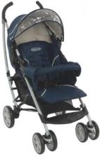 Graco Mosaic Peacoat Spacerowy