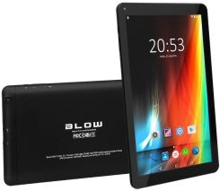 "Blow BlackTab 10,1"" 8GB 3G Czarny (79-025)"