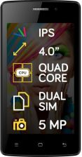 Wink World 4GB Dual SIM Czarny
