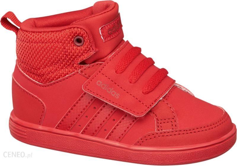 buty dziecięce adidas neo hoops