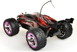 NQD Monster Truck Off-Road Land Buster