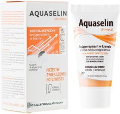 Aa Cosmetics Aquaselin Dezodorant w Kremie 40ml