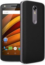 Motorola Moto X Force 32GB Czarny