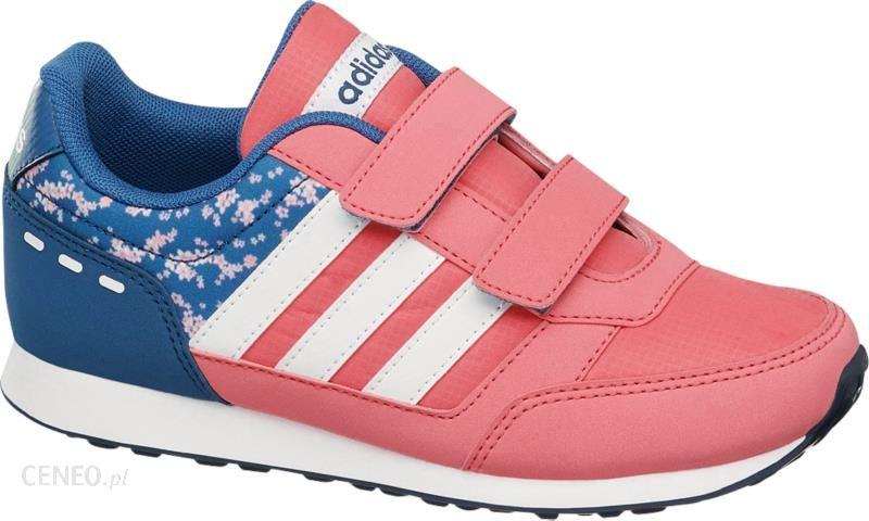 Adidas neo label buty dziecięce Addias VL Neo Court CMF Inf