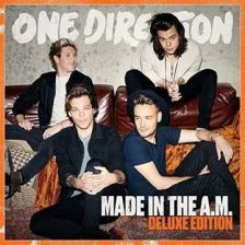 One Direction - Made In The A.M. (CD) - zdjęcie 1