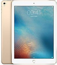"Apple iPad Pro 9,7"" 128GB LTE Złoty (MLQ52FDA)"