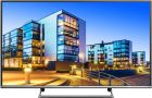 PROMOCJA - TANIA DOSTAWA ! - Panasonic TX-49DS500E 49'' (123cm) Full HD LED TV/ DVB-T/T2/C/ 1xUSB,2xHDMI/ VIERA Connect/ 400Hz/ Black/Silver