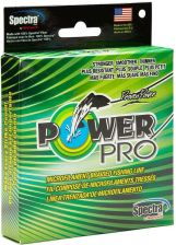 Plecionka wędkarska Power Pro 135m 0,13mm 8kg GREEN