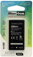 Maxcom Akumulator Li-Ion Mm720 (AKUMULATORMAXCOMMM720)