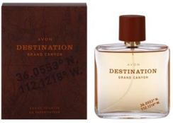 Avon Destination Grand Canyon Woda Toaletowa 75ml