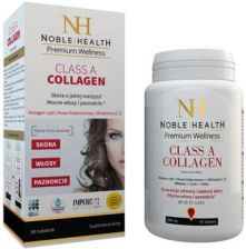 Noble Health Class a Collagen 90 tabl.