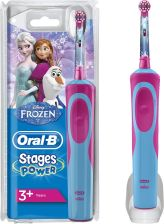 Oral-B Stages Power Kids Kraina Lodu