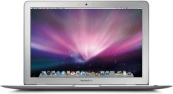 "Apple MacBook Air 13,3"" 128GB Intel Core i5-5250U Srebrny (MMGF2ZEA)"