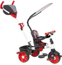 Little Tikes 4W1 Sports Edition Trike LT634345E4