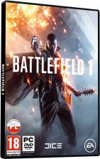 Battlefield 1 (Gra PC)