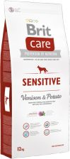 Karma dla psa Brit Care New Sensitive Venison & Potato 12kg - zdjęcie 1