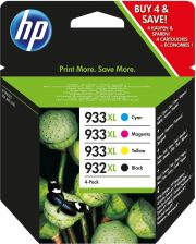 HP DO 932XL 933XL 7612 7110 (C2P42AE)