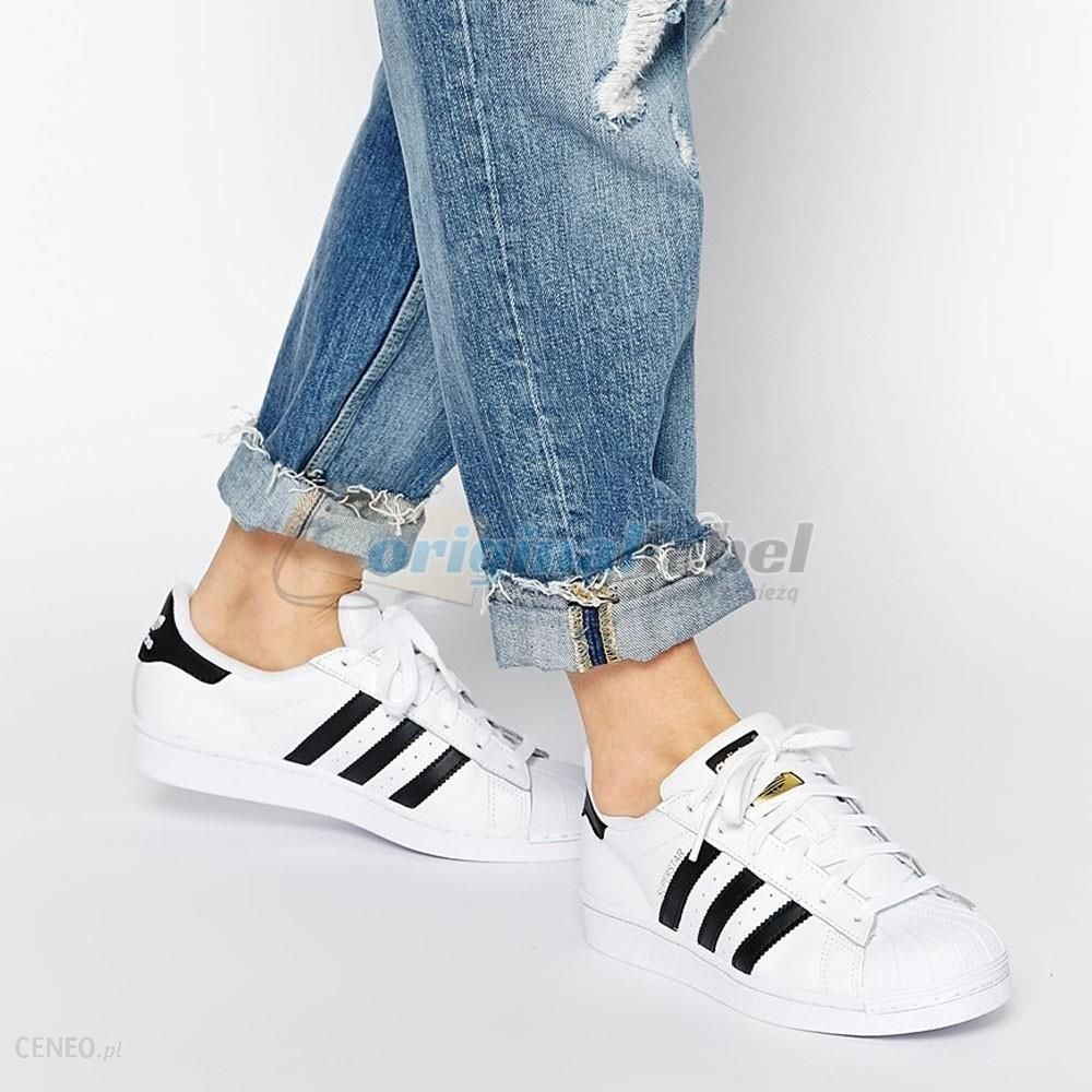 5e36283ab23 ... spain acus218 adidas originals superstar foundation damen adidas  superstar j c77154 39 1 3 zdjcie 1 ...