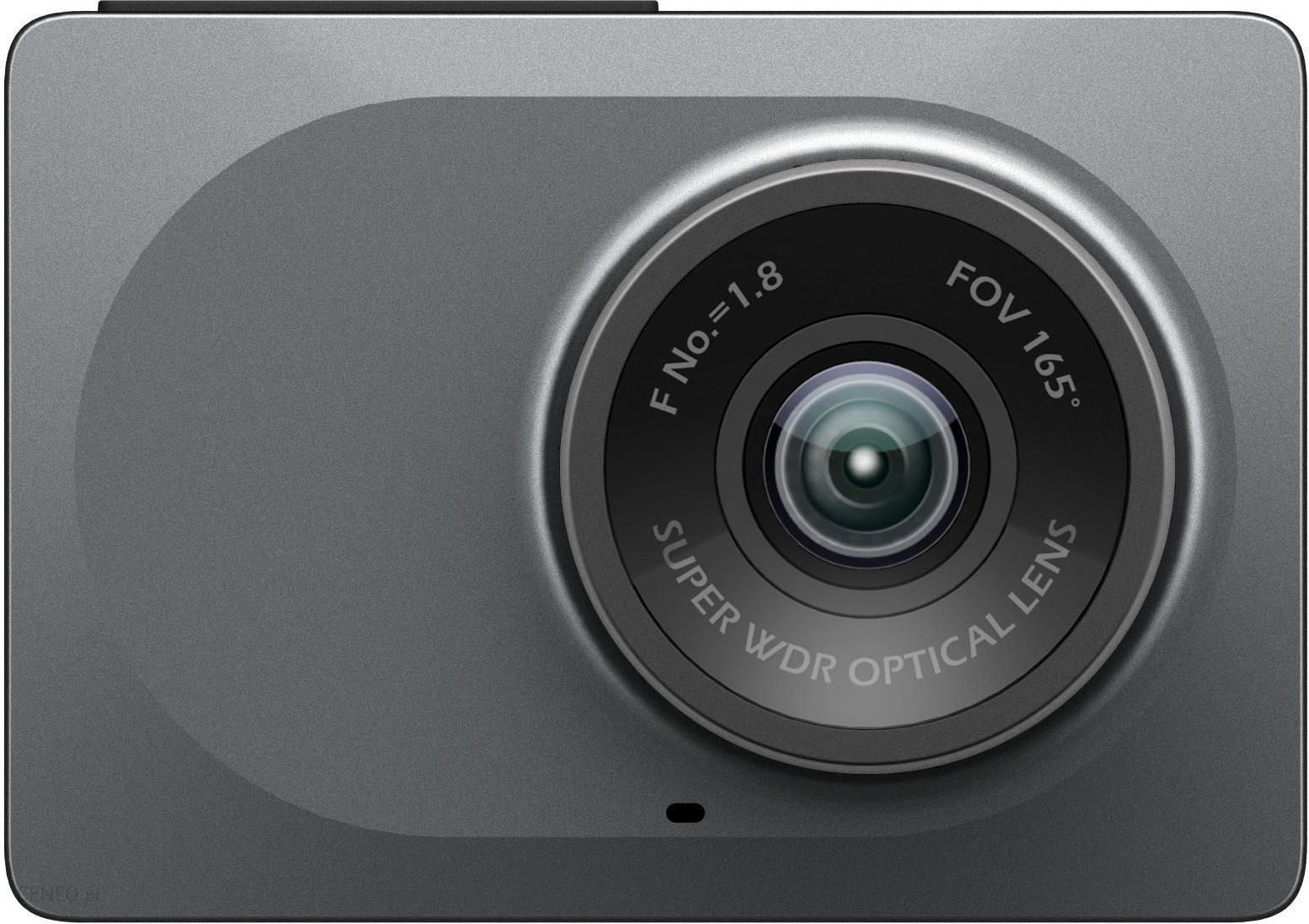 Znalezione obrazy dla zapytania Xiaoyi smart Yi Dash camera