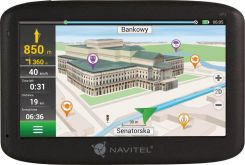 Navitel MS600 FULL EU , RU , UA, BY, KAZ Lifetime