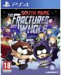 South Park: The Fractured but Whole (Gra PS4)