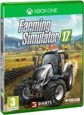 Farming Simulator 17 (Gra Xbox One)
