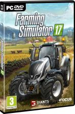 Farming Simulator 17 (Gra PC)