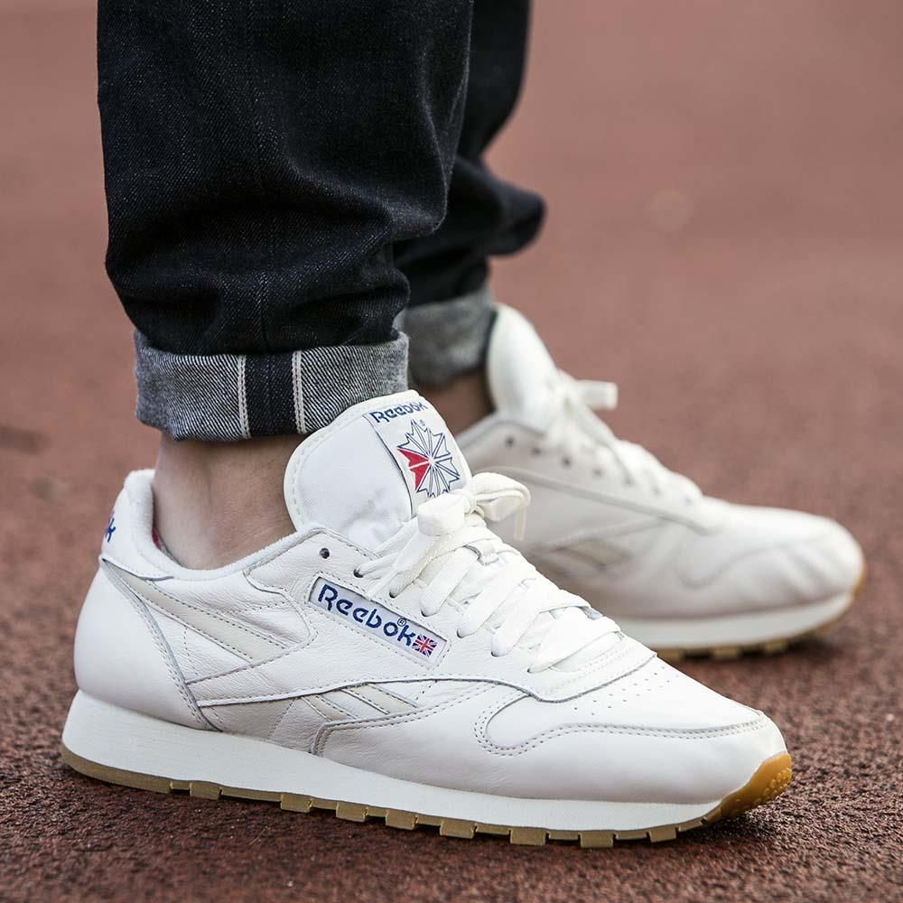the latest 558b8 33436 ... Buty Reebok Classic Leather Vintage ...