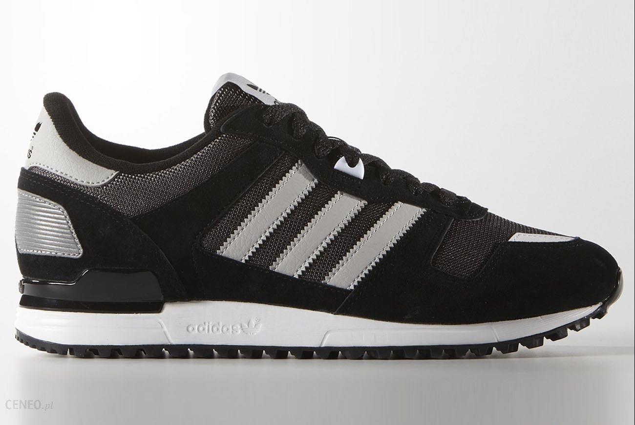 buty męskie adidas originals zx 700 s79185 czarne