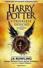 Harry Potter i przeklęte dziecko. Część 1-2 Oprawa miękka - zdjęcie 1