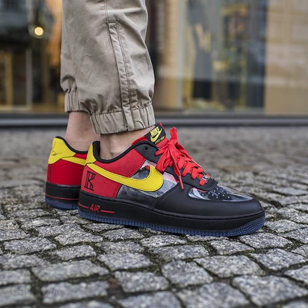 new style 59f0c aa6c3 nike air force 1 low cmft signature kyrie irving