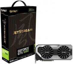 Palit GeForce GTX 1080 JetStream 8GB (NEB1080015P2J)